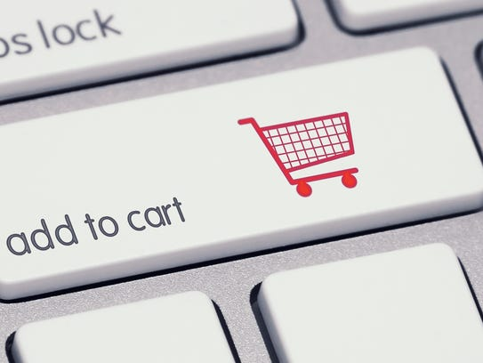 Items purchased online are currently subject to the
