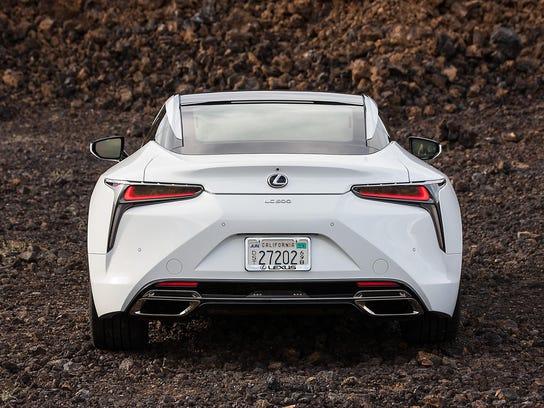 2018 lexus white. modren 2018 the 2018 lexus lc 500 throughout lexus white