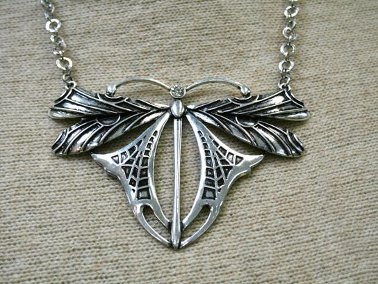Silver Dragonfly Necklace $48.jpg
