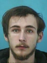 Jonathon Kyle Elliott, 19, of Antioch.