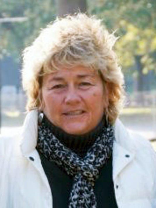 Ann Gruber