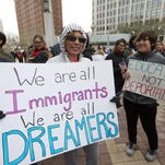 DACA chaos caused by idle Congress