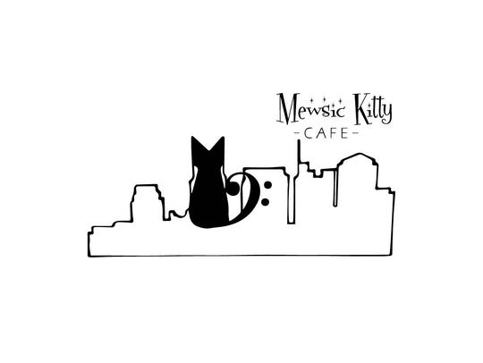 Mewsic Kitty Cafe is holding a pop-up cat cafe at Atmalogy