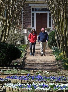 Andrew Jackson 39 S Nashville Hermitage Tomb Vandalized Profanities