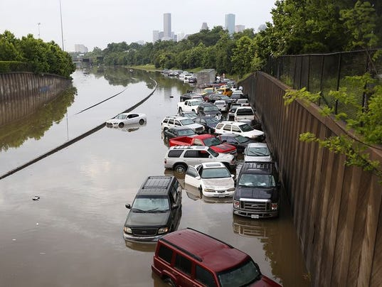 Flooded cars could start flooding used car lots for Dean motor cars houston tx