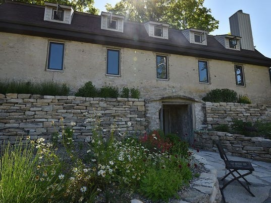 Door County House And Garden Tour Features The Unusual