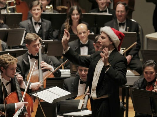 Charlottesville Symphony