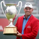 Thomas Bjorn wins European Masters in playoff