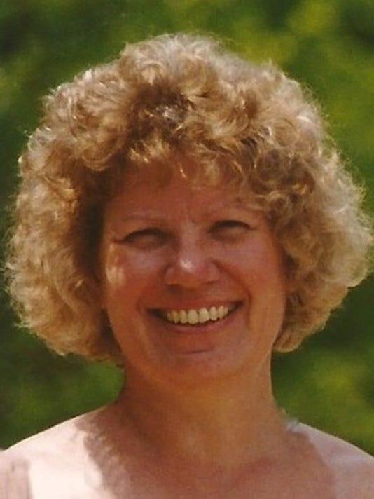 Linda Sue McClure