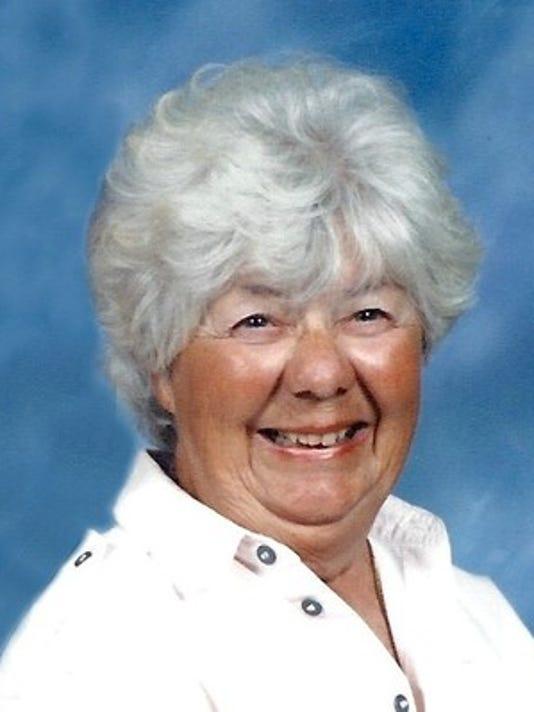 Jane C. Hockersmith