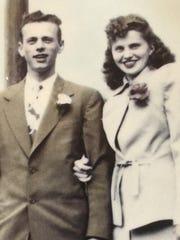 Donald and Kathleen Wojtala