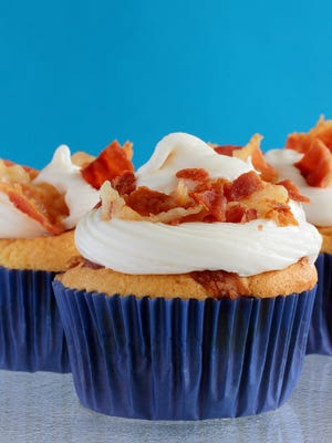 Everything from bacon macaroni and cheese to candied bacon cupcakes will be served at Vero Beach's first Bacon Fest.