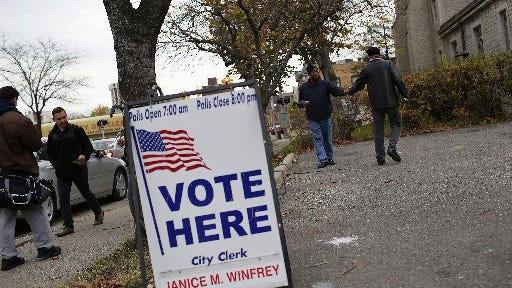 Two big issues could appear on the November 2016 ballot.