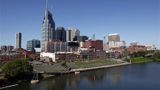 The Republican Party is considering relocating the Republican National Convention to Nashville, Tenn., later this summer.