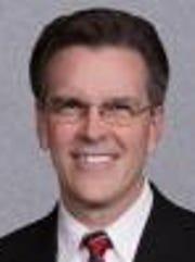 Dr. Rick Rogers