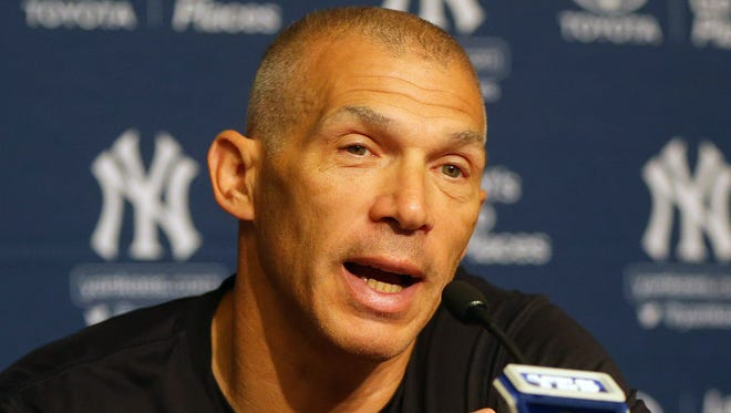 Joe Girardi says he didn't feel  obligated to play Alex Rodriguez more than twice this week.