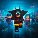 'LEGO Batman' and 'Despicable Me 3' are among the $3 kids movies at Marcus Theatres this winter