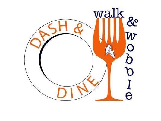 Dash and Dine logo