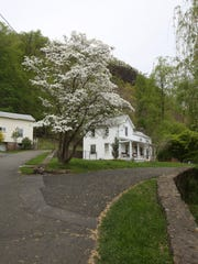 The Marydell Faith and Life Center in Upper Nyack May