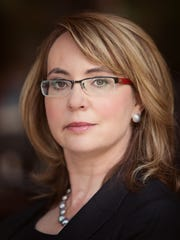 Gabrielle Giffords represented Arizona in the United