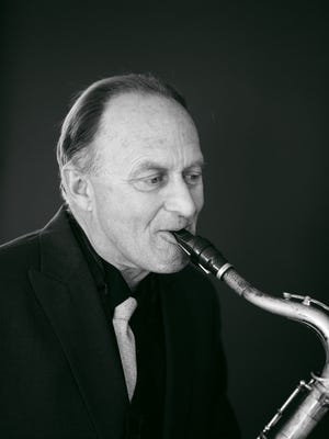 Jeff Solon has been leading his Swing'n Big Band in the Four Corners area for the last 25 years.