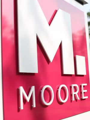 Moore Communications Group is now Moore.