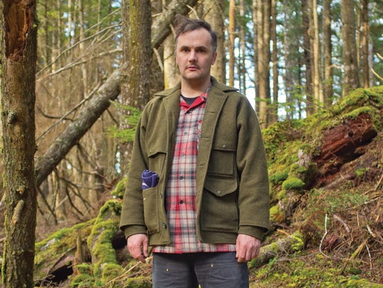 Mount Eerie performs in concert Saturday at the Winooski