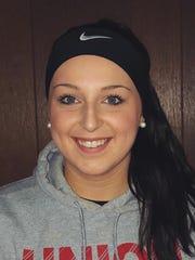 Lexington's Kaitlyn Kelley