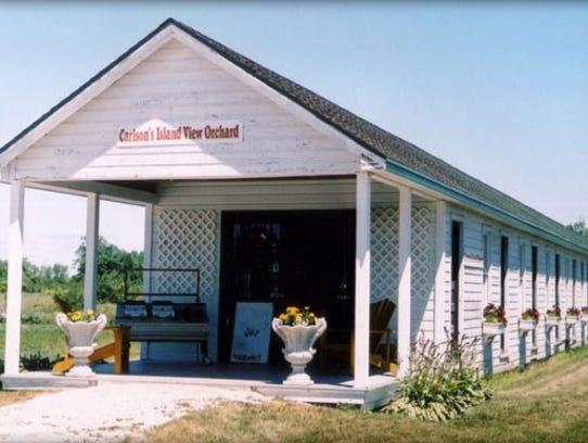 Door County Wildwood Market (Sister Bay)