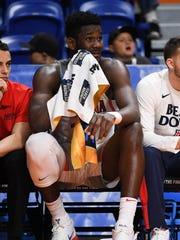 Will Arizona Wildcats forward Deandre Ayton be the Suns pick at No. 1?