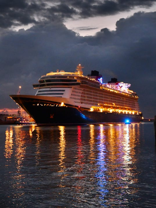 Port canaveral cruise schedule 2019