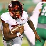 Video Highlights | Louisville defeats Marshall