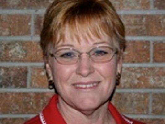 Linda Frerich