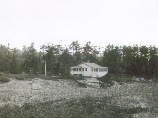 Camp Taswood