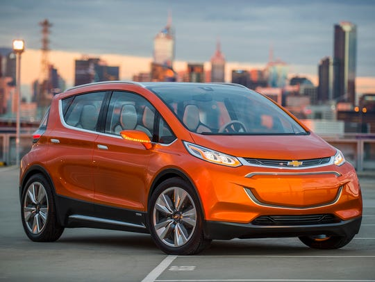 General Motors CEO Mary Barra will show a production