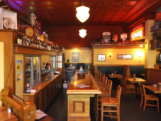 For 40 years, Bert and Ernie's has been famous for