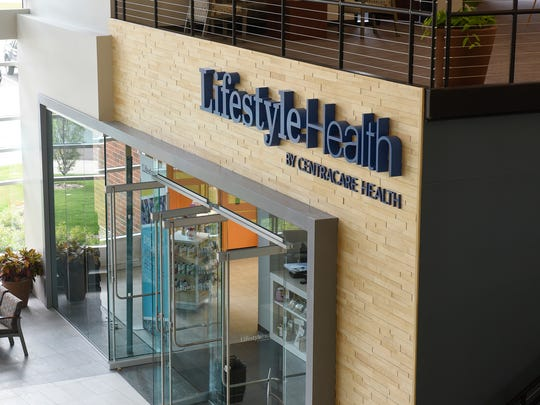 The newly opened Lifestyle Health facility in the St.