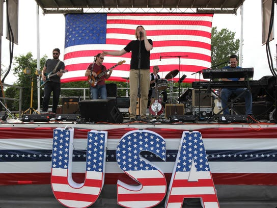 The Town of Smyrna will host the annual Independence