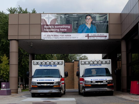 New Name, Owner, Identity For City Hospital