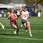 Pequannock's sister act of Alex and Samantha Cherenson united by lacrosse