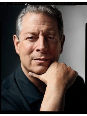 """No public figure has been so identified with climate change as former Tennessee Senator and U.S. Vice President Al Gore, who first tackled the contentious topic back in 1992 in his bestselling book, """"Earth in the Balance,"""" and then achieved a kind of superstardom in 2006 with the Oscar-winning documentary, """"An Inconvenient Truth."""" An associated book also topped bestseller lists."""