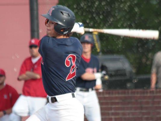 Baseball: Ouachita vs. West Monroe