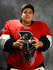 Ravenwood goalie Thomas Ito, All Mid-State, Monday