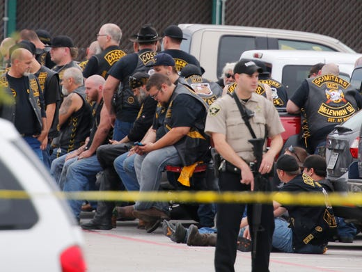 9 dead bikers ID'd; businesses allowed to reopen