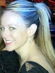 Kati Wegner, 30, of Howell.