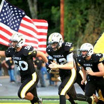 Tuscola is home for Friday's WNC Athletic Conference football game against North Henderson.
