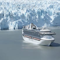 Princess adds more cruises from Los Angeles to Alaska