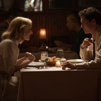 Review: Coming-of-age tale 'Indignation' pays off