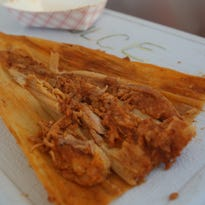 Tasty tamales the star of Indio festival