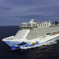Four new ships on the way for Norwegian Cruise Line